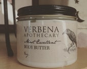 Most Excellent Whipped Body Butter