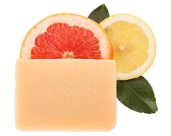 Vitamin C Serum, Vitamin C, Unscented Soap, Homemade Soap, Natural Soap, Soap For Men, Mens Soap, Soap Men, Organic Soap Bar, Soap Samples