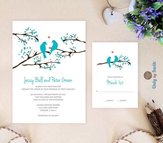Cheap Wedding Invitation Kits: Cheap Wedding Invitations And RSVP Cards Wedding By