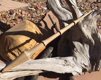 Boxwood half-thorn