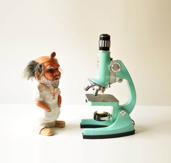 tasco 1200x microscope manual