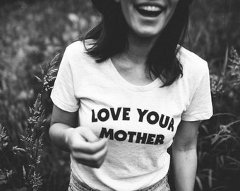 Love Your Mother by The Bee & The Fox, Made in USA