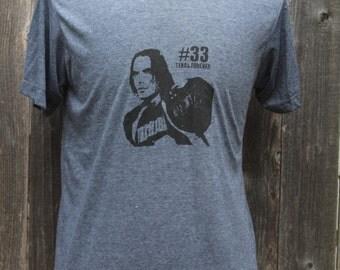 Tim Riggins Screenprinted Shirt