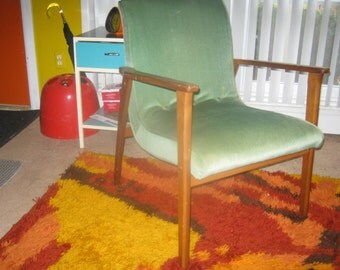 Nice Danish Retro Chair