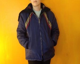 70s Snow Coat