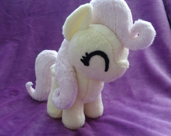 MLP: Fluttershy Filly Plushie
