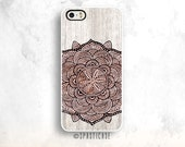 iPhone 6S Case, Wood iPhone 5S Case, Carved Wood, iPhone 6 Case, Tribal iPhone 6 Case, iPhone 5C Case, Tribal Wood iPhone 6 Case, iPhone 5