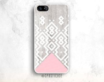 iPhone 6S Case, iPhone 5S Case Wood Print, iPhone 6 Plus, Tribal iPhone 6 Case, iPhone 5 Wood Pattern,Tribal iPhone 6 Case, Wood 5C Case