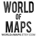 WORLDofMAPS