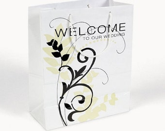 Welcome to our Wedding Gift Bags Pack of 12