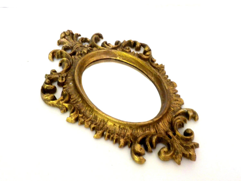 Vintage Wall Mirror Gold Wall Mirror Burwood Wall Mirror