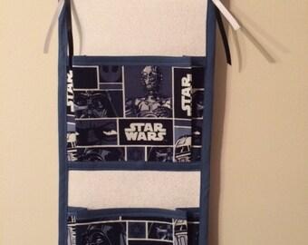 Star Wars Fish Extender--2 pocket, ready to ship!