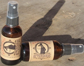 Montana Farmacy Herbal Aftershave