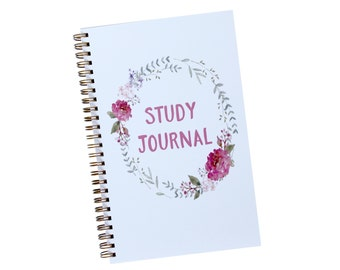 Botanical Study Journal