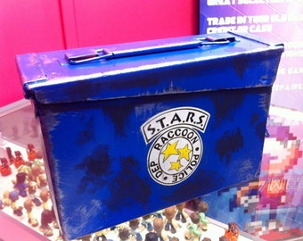 STARS - 30 Calibre Ammo Box