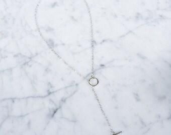 Evie - Fine Necklace