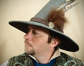 "Witch Hat ""The Countryman"""