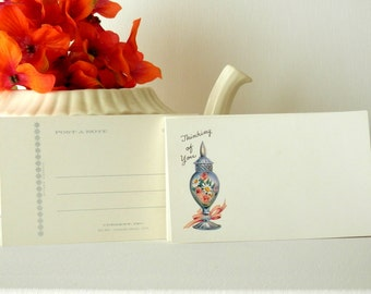 Post Cards, Writing Set, Note Card Set