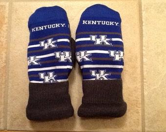 University of Kentucky Mittens