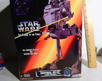 Imperial AT-ST star wars