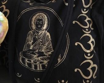 Buddha tote