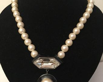 replica ysl necklace