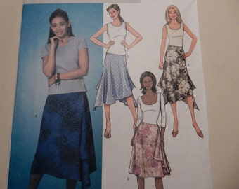 Butterick B4135 Sizes 12, 14, 16