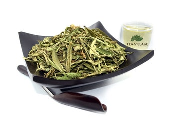Dried Stevia Leaves from Thailand | Herbal Tea, Natural Sweetener