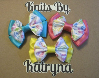 Baby Hair Bow - Baby Shower Gift
