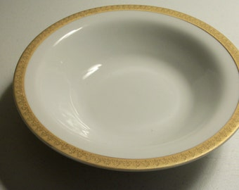 Gabbay Queen Victoria Round Vegetable Bowl