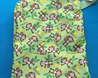 Wet Diaper Bags