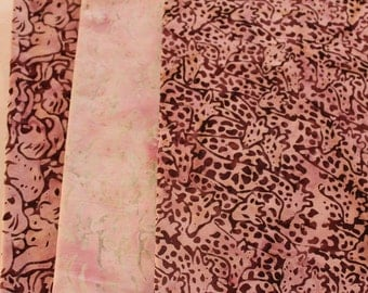 Patchwork fabric package batik 14 1.5 m