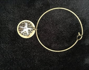 Starfish, grandma bracelet