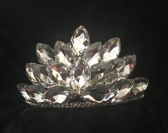 Irish dance Tiara