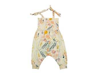 Pant Rompers