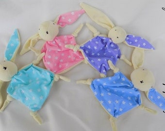 """Plush Bunny """"Rabbit"""" in different colors"""