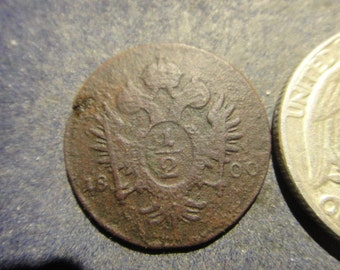 Cool Coin from Austria 1800! ***FREE SHIPPING***