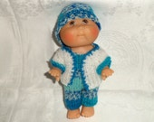 CABBAGE PATCH dolls clothes.