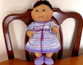 CABBAGE PATCH DOLL'S Outfit.