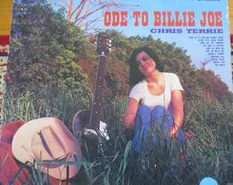 Ode to Billie Joe - Vinyl LP record - Artist - Chris Terrie - Vintage 1969