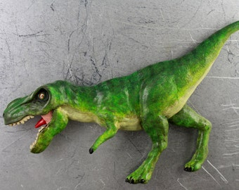 Tyrannosaurus Rex Fridge Magnet