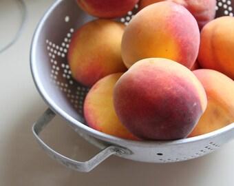 Peach Babassu Hair Lotion
