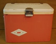Popular Items For Coleman Cooler On Etsy