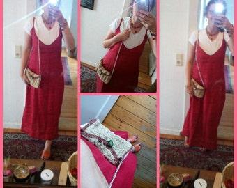 "Slipdress ""Easygoing"""