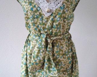 "Dress ""English Fairy"""