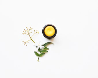 Perfume Balm / Frankincense + Jasmine