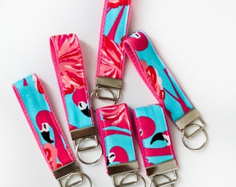 Lilly Pulitzer Gimme Some Leg Key Fob Key Chain