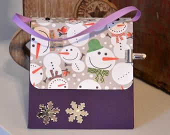 """Gift box """"Christmas"""""""