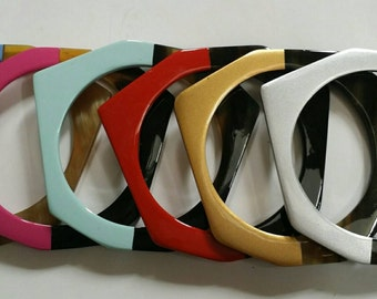 Set of bangle