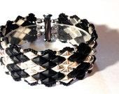 Diamond Duo Bracelet